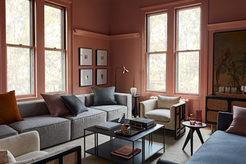 Our Favorite Pieces From West Elm's Fall Lookbook