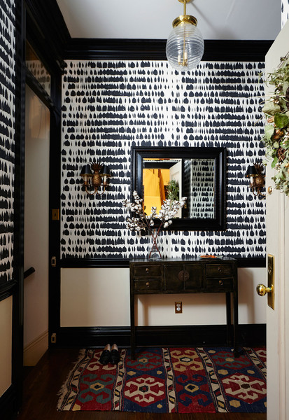 Home Tour: An Elegant Brooklyn Townhouse for the Ages