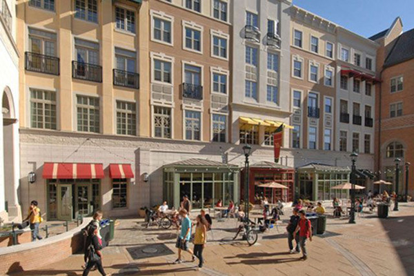 Washington University In St  Louis - 10 Colleges With Dorms