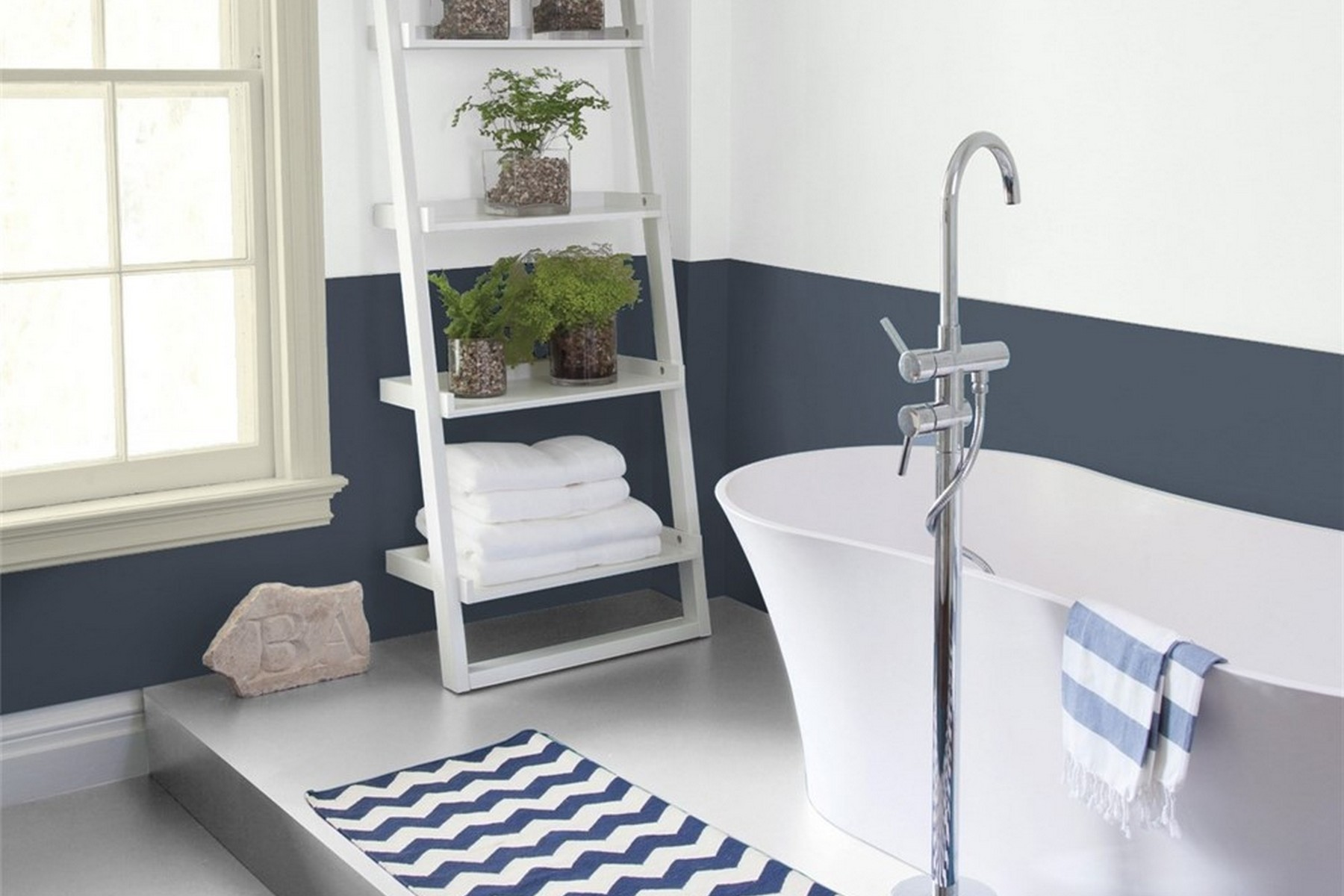 Bathroom Paint Colors You Must See Now - Colors - Lonny