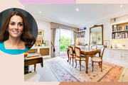 Inside Pippa And Kate Middleton's Charming $2.4 Million Bachelorette Pad