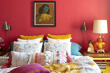How To Revive Your Home If You're Just Plain Bored Of It