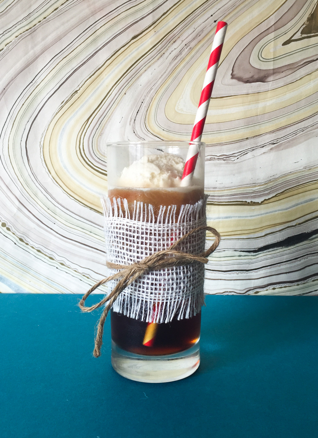 3 Easy Boozy Ice Cream Floats to Sip This Summer and Beyond