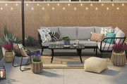 The Best Patio Furniture At Lowe's