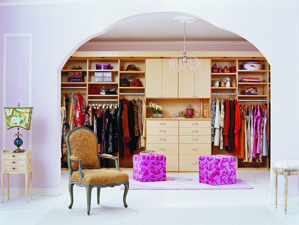 10 Tips For Getting Your Dream Closet Lonny