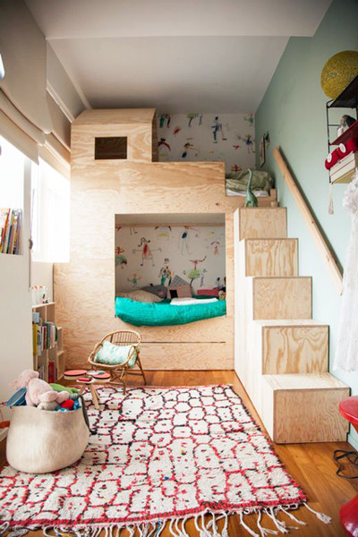 Playful Beds Inspire