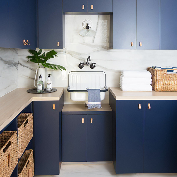 Laundry Rooms That You Won't Dread