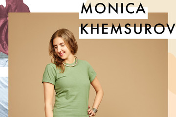 Design Disruptor: Monica Khemsurov, Sight Unseen