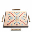 Leather Scrabble Set by Coach