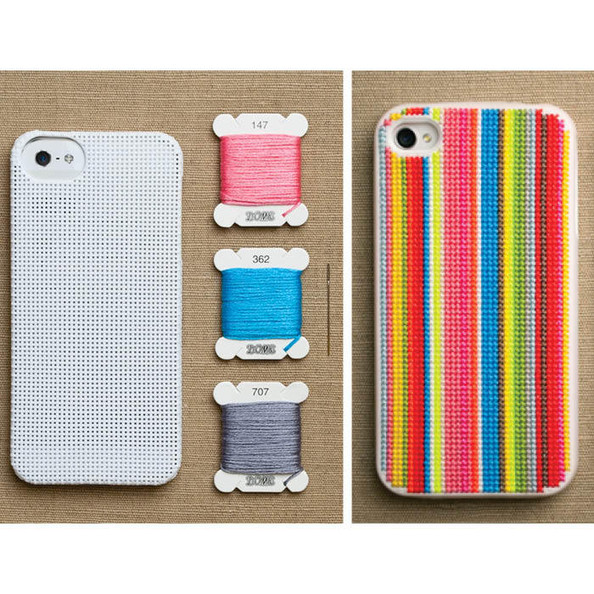 For the Crafter (Who has an iPhone)