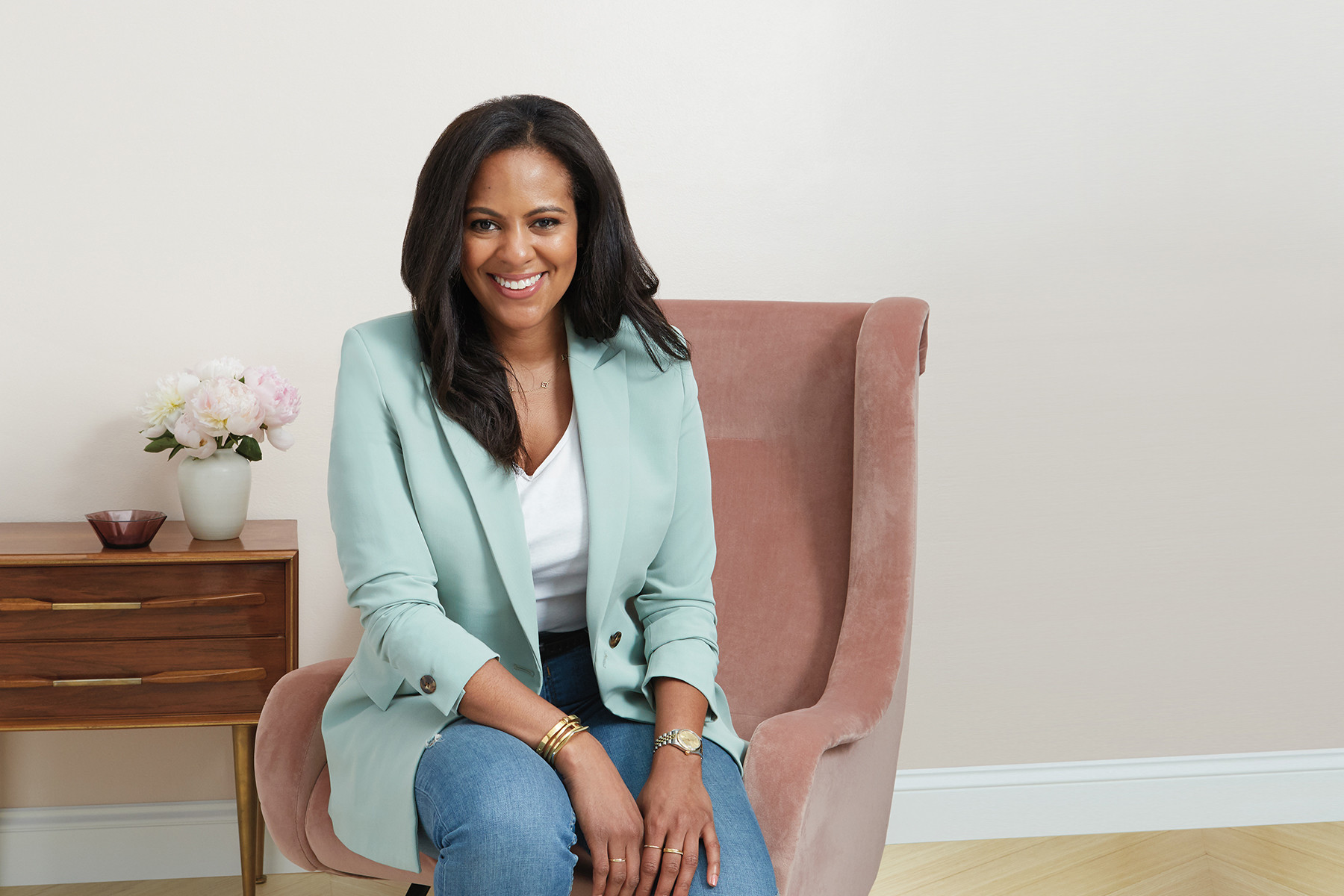 Black Interior Designers Spill On Diversity In The Industry See It Now Lonny