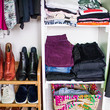 Build Out Your Closet
