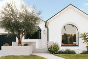 How A Couple Renovated Their L.A. Bungalow Into A Wabi-Sabi Oasis