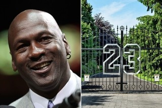 Michael Jordan Postpones The Auction Of His 'Legend Point' Estate