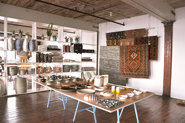 Another great home store grows in brooklyn scout out lonny for Home decorations stores