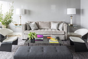 A Classically Contemporary Upper East Side Apartment