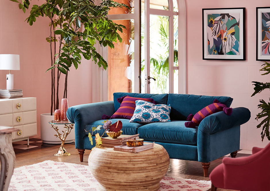 Anthropologie's New Spring Line Ticks All Boxes
