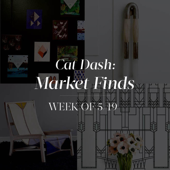 Market Finds: Week of May 19, 2014