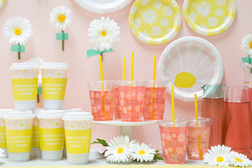 Oh Joy! x Cheeky Is Bringing Spring To Target's Party Aisle
