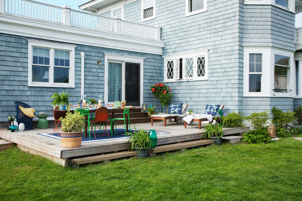Lonny's Tips for Outdoor Entertaining