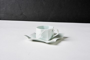 These Origami-Inspired Ceramics Should Be on Your Table This Summer