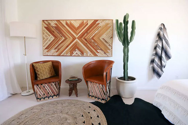 The Joshua Tree Casita