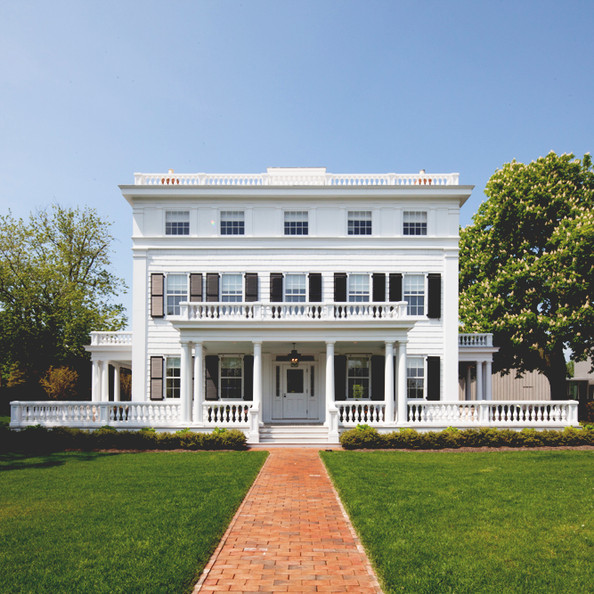 Three Hamptons Hotspots You Need to Know Now