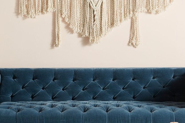 Anthropologie's Latest Collaboration Is An Instant Refresh
