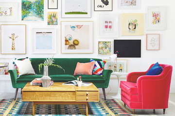 This New Hue Could Replace Millennial Pink