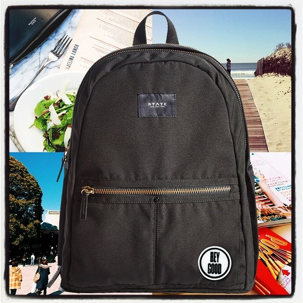 State Union backpack | Lonny.com
