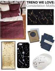 Trend We Love: Star Signs