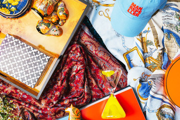 Man Repeller Does Decor With A New Print Shop
