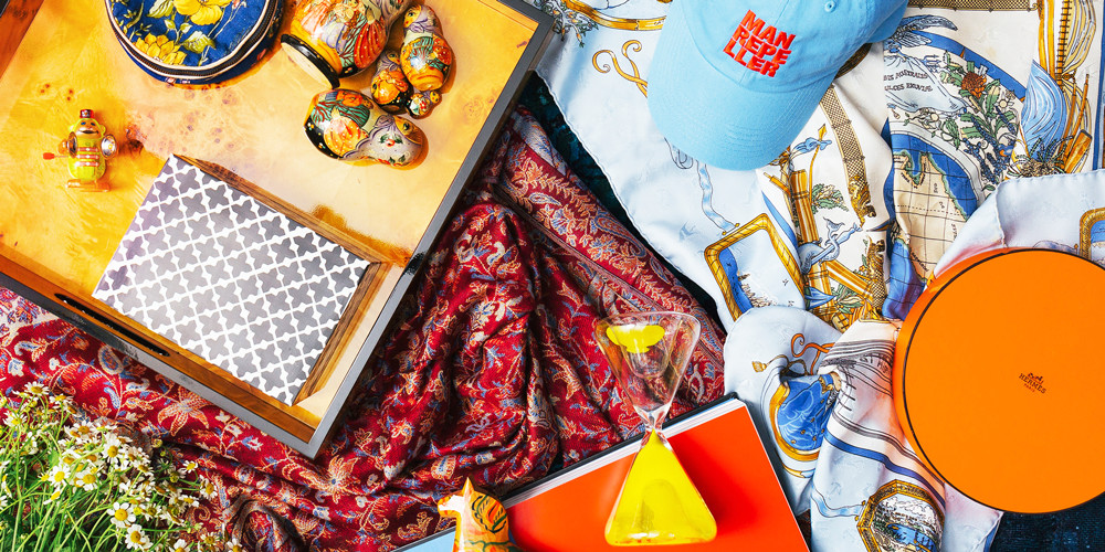 ManRepeller Does Decor With A New Print Shop