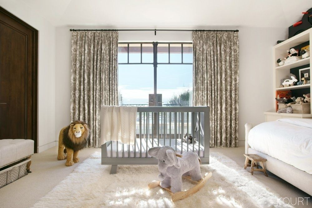 Reign Disick's Nursery Is Fit For Royalty