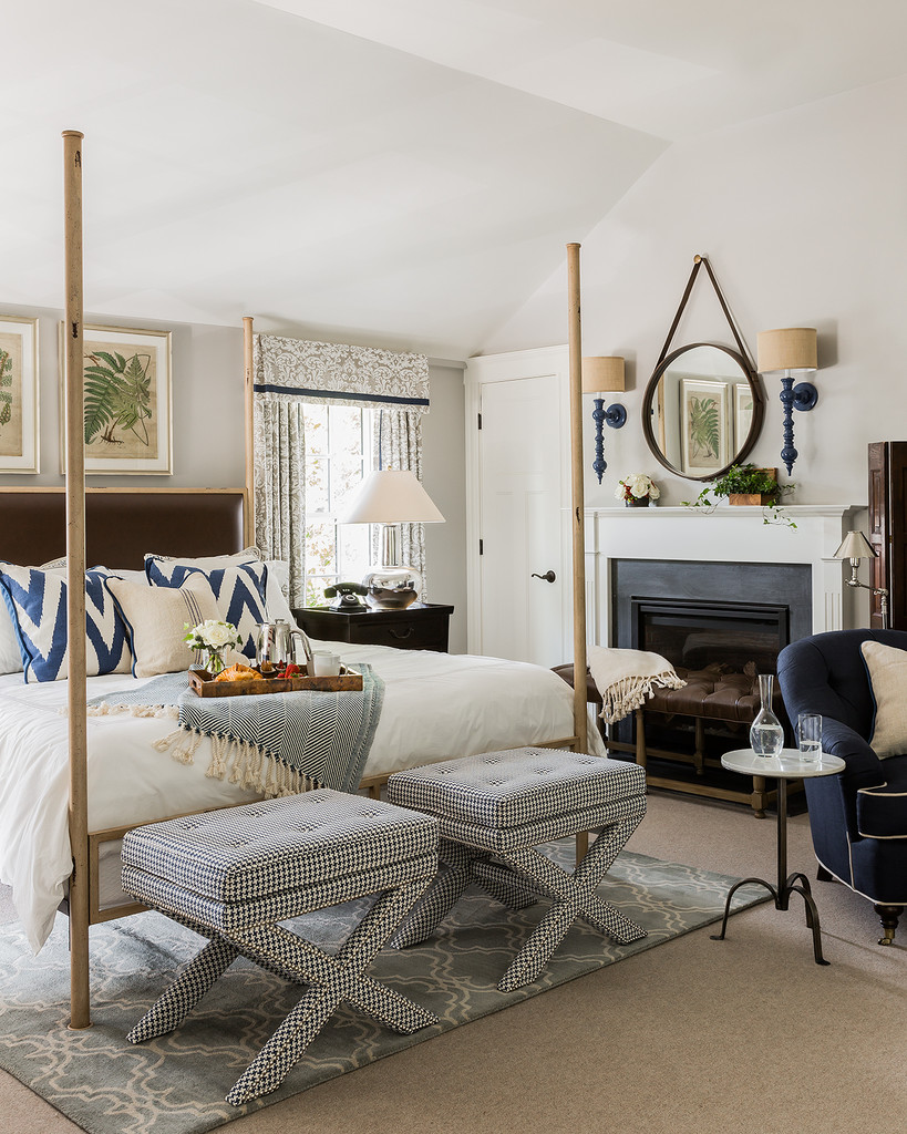 Inn at hastings park the world 39 s most stylish hotels lonny for Most stylish hotels in the world