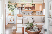 Tiny-Living Dwellers On Why They Love Their Small Space