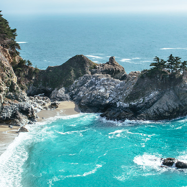 The Best Design Spots On California's Highway 1