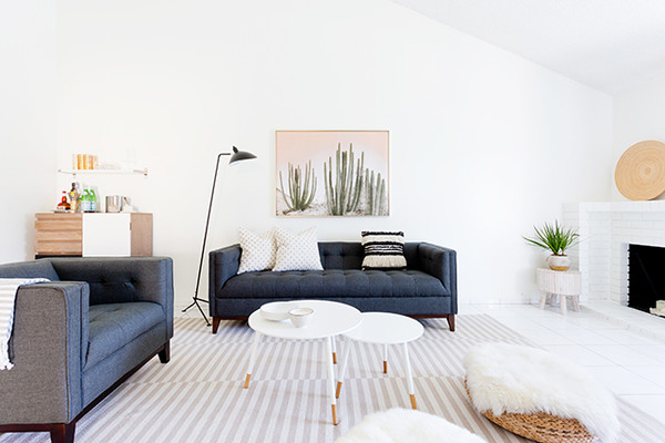 25 Ways To Fake Minimalism In Your Small Apartment Functional Furniture