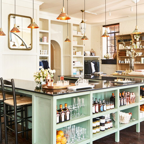 Goop's Texas Touchdown Is OPEN