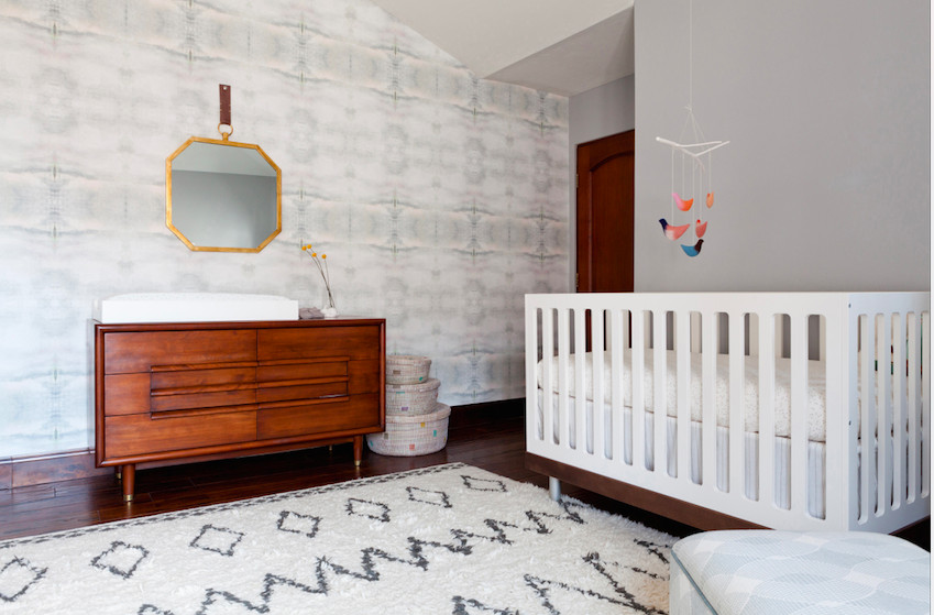 Five Tips: Designing a Neutral Nursery Grown-Ups Will Love Too