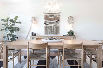 This California Home Shows Us How Neutrals Can Be Bold