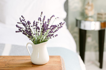 How Do I Keep A Lavender Plant Alive? The Beautiful Flower Isn't High Maintenance