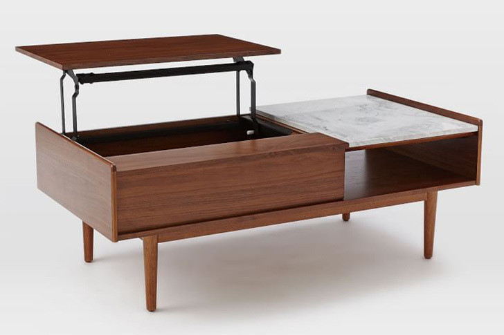 Pop Up - Essential Furniture Pieces That Are Perfect For Small Spaces - Lonny