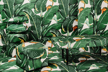The Inside Just Launched A Collection Featuring The Iconic Martinique Print