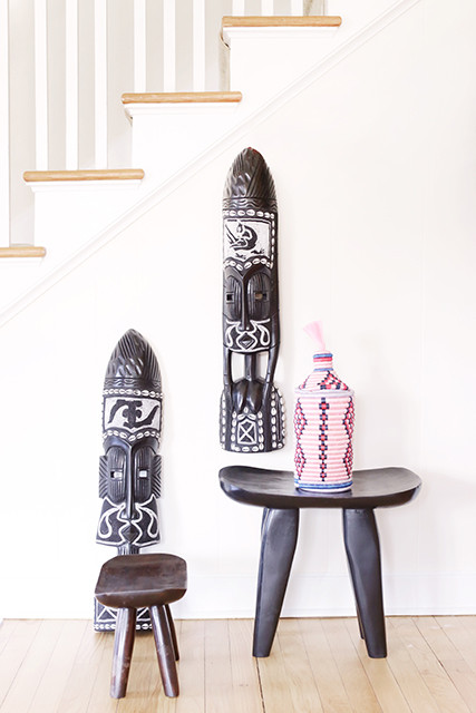 Indego Africa's Senufo Stool Is What Your Home Is Missing