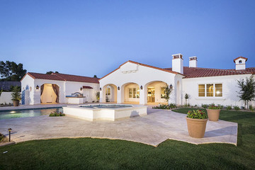 Michael Phelps Wins Design Gold With His New $2.5 Million Mansion
