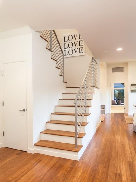Step Up Paul Wesley Buys A House In LA Lonny - A step up in amazing architecture la