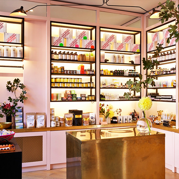 15 Beauty Stores That Are As Pretty As Their Products
