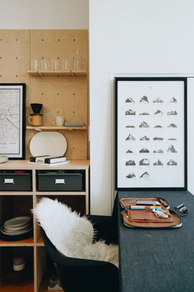 Perfect Pegboards