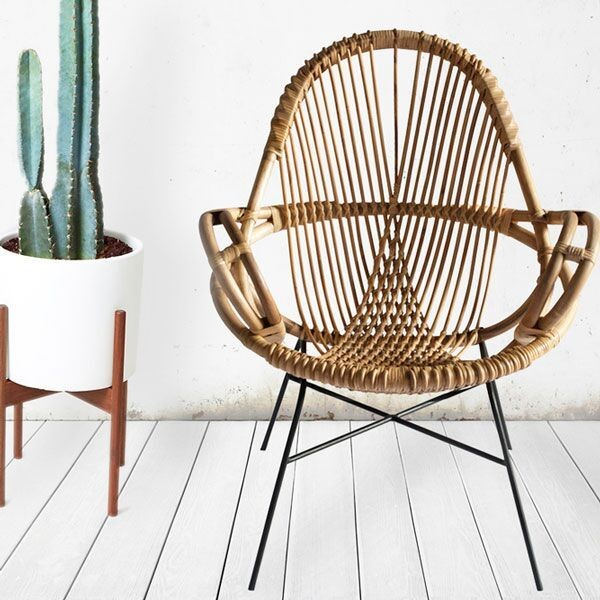 Meet The Line Changing The Way You Look At Rattan